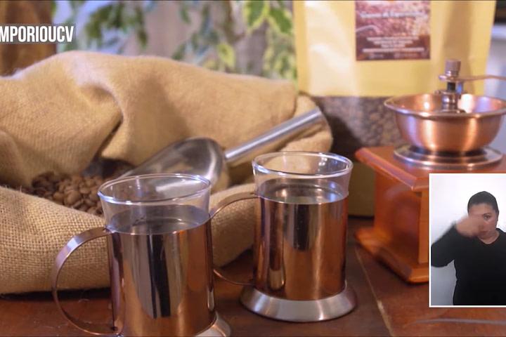 Puro Café - Emporio - UCV