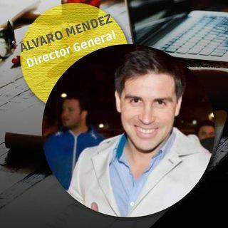 Alvaro Méndez