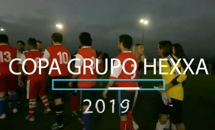 EVENTO BTL COPA GRUPO HEXXA 2019