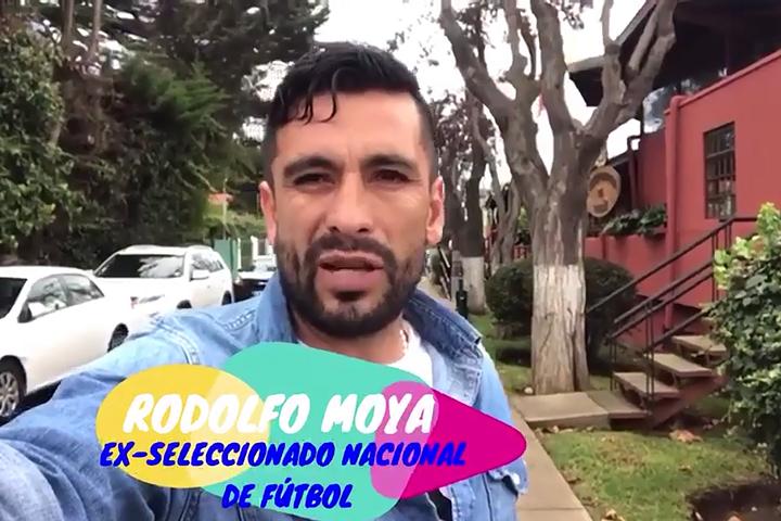SALUDOS EMBAJADORES TORNEO FÚTBOL-TENIS INTER-UNIVERSITARIO V REGIÓN
