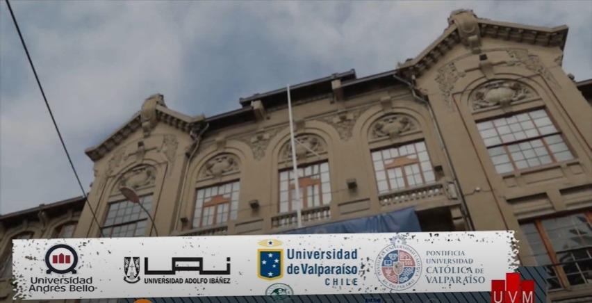 Semifinal Copa Power Gamer Interuniversidades 2018