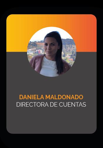 Daniela Maldonado